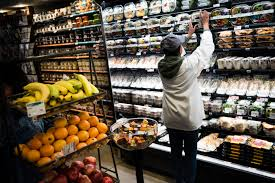 amazon buying whole foods the future of grocery fortune com