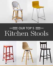 top kitchen stools by style martha stewart