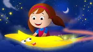 kids tv nursery rhymes twinkle twinkle little star nursery rhyme