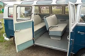 Van Seat Upholstery Thesamba Com Split Bus View Topic Middle Seats