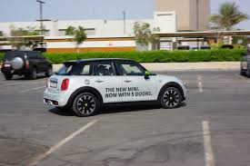 mini cooper modified mini cooper s f55 5 door dubaidrives com