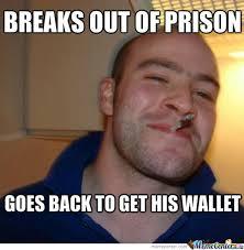 Prison Break Memes - prison break by maldarck meme center