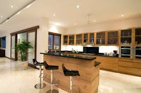 Balinese Kitchen Design by Ibuku Goes To Hong Kong Semi Private Dining Room With Antique