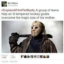 horror movies badly explained horror amino
