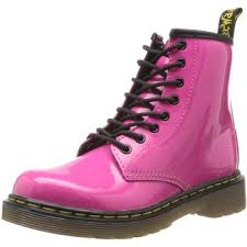 buy boots near me dr martens ankle boots boots delaney junior pink patent
