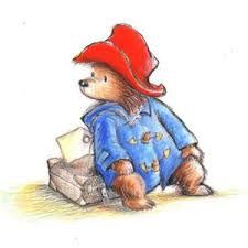 books illustrated alley including paddington bear enzo