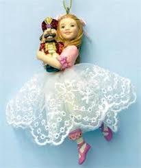 ballerina shabby pink purple nutcracker ballet princess crown