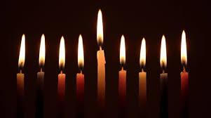 chanuka candles hanukkah images 83