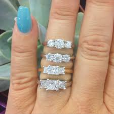 3 engagement ring best engagement rings in lake forest the jewelry box of lake forest