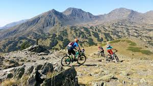 Pyrenees Mountains Map Mountain Biking In The Pyrenees Orientales Anglophone Direct