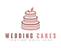 wedding cakes designed by simplepixelsl brandcrowd