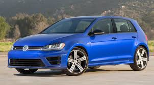 2016 volkswagen golf r overview cargurus