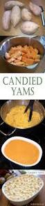 Candied Yams Thanksgiving Thanksgiving Recipe Candied Yams Kidsumers
