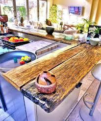 plan travail cuisine bois plan travail cuisine bois plan de travail cuisine pas cher sur
