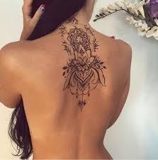 feminine tattoos back of the neck community tattoos