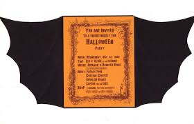 homemade halloween party invitation ideas spectacular free
