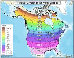 climate and agriculture in the southeast happy winter solstice