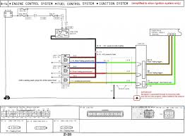 how the fd u0027s ignition system works simplified wiring diagram