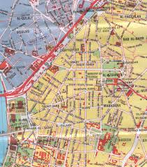 Map O Large Cairo Maps For Free Download And Print High Resolution And
