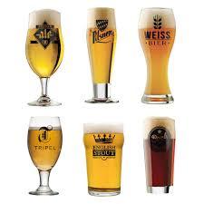bicchieri birra belga come versare la birra hello taste
