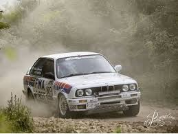 bmw rally car for sale s52 swapped 1985 bmw 325i rally car bring a trailer