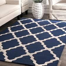 Navy Area Rug Bullock Moroccan Trellis Navy Area Rug Reviews Joss
