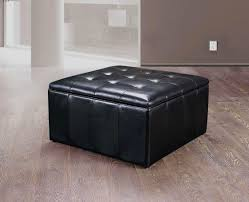 fashionable and functional storage cocktail ottoman editeestrela