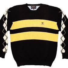 vintage hilfiger sweaters shop vintage hilfiger on wanelo