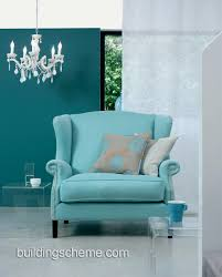 chair shop lumisource rockwell teal accent chair at lowes com with
