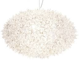 Kartell Bloom Ceiling Light Kartell Bloom Pendant Fixture Neenas Lighting