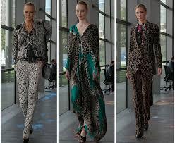 roberto cavalli fashion show northpark center