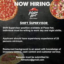 Pizza Delivery Resume Pizza Hut Freeport Home Freeport Bahamas Menu Prices