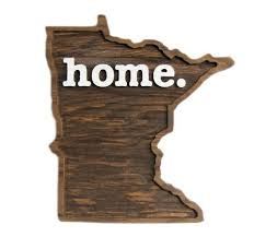 mn home wood plaque 218 home gift