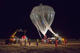 climate first flight of cnes australian campaign 4 6 2017