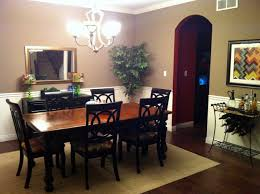 dining rooms painted black dining table pictures black painted