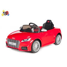 audi tt remote car 2017 licensed audi tt series ride on car with remote