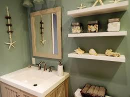seashell bathroom ideas how to a seashell bathroom set mirror deboto home design