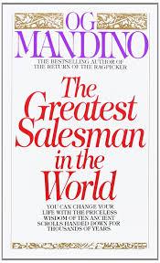 the greatest salesman in the world og mandino 9780553277579