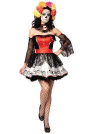 sugar skull costume muerta sugar skull costume costume ideas 2016