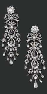 diamonds earrings best 25 diamond chandelier earrings ideas on yoko