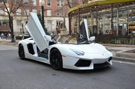 lamborghini aventador white for sale 2015 lamborghini aventador roadster lp 700 4 roadster stock