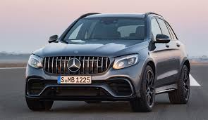 best amg mercedes the glc63 might actually be the best mercedes amg now