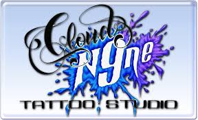 cloud n9ne tattoo springfield illinois tatt2away