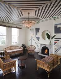 Modern Art Deco Furniture by 51 Best Art Deco Interiors Images On Pinterest Art Deco Art Art