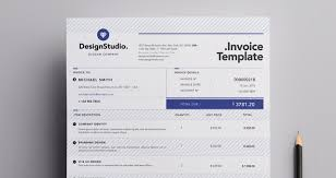 bootstrap templates for invoice professional invoice template misc print pixeden