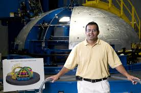 Senior Executive Manufacturing Engineering Sandeep Shah Materials And Manufacturing Engineer Nasa