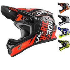 oneal 3 series fuel motocross helmet helmets ghostbikes com