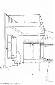 home drawing drawing the architecture of le corbusier poppy bevan design studio