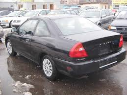 mitsubishi fiore hatchback 2002 mitsubishi mirage pictures 1 5l gasoline ff automatic