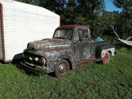 1952 Ford Truck Vintage Air - 1952 ford for sale used cars on buysellsearch